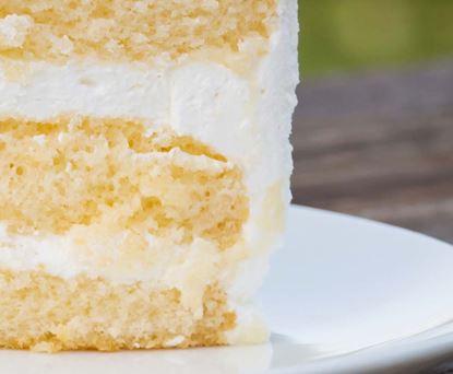 """Cake - 9"""" Round Layer"""